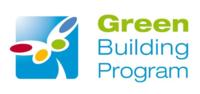 Green Building Program Icon