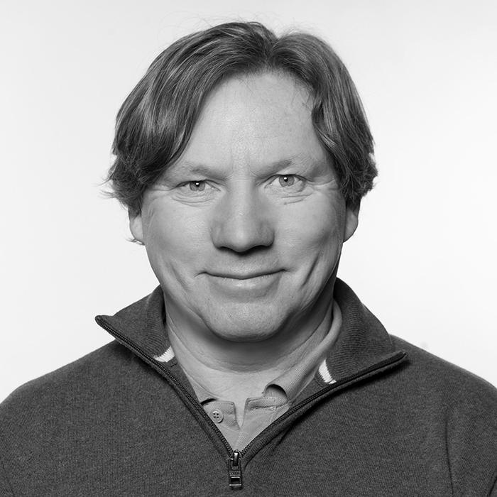 Johann Helmlinger Portrait