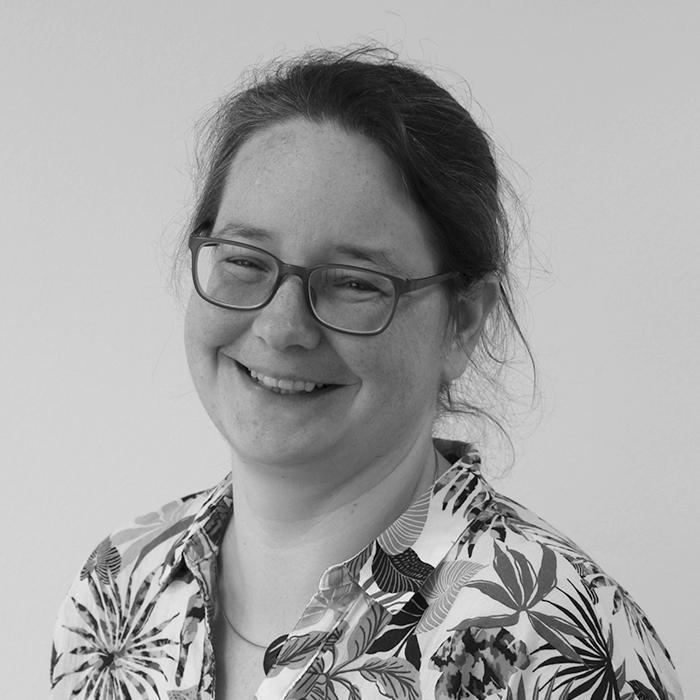 Julia Hochmair Portrait