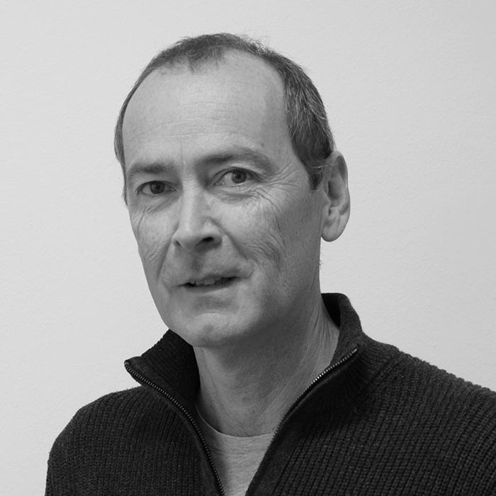 Oliver Donnerbauer Portrait