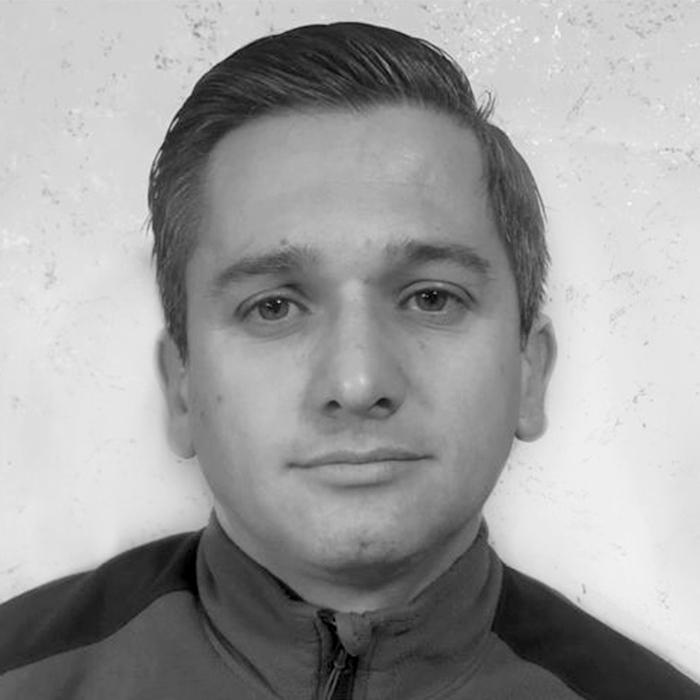 Radu Farcas Portrait