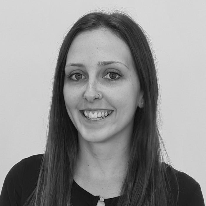 Tamara Kaisner Portrait
