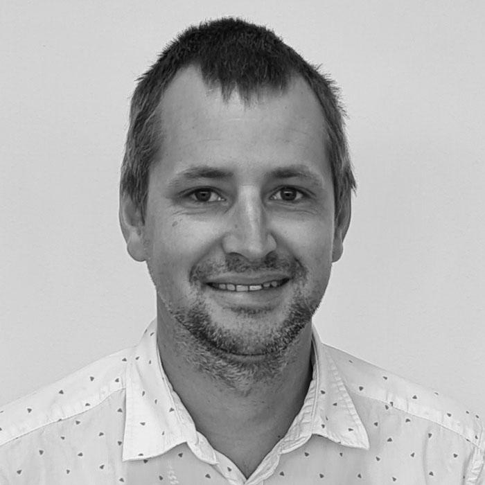 Daniel Jedinger Portrait